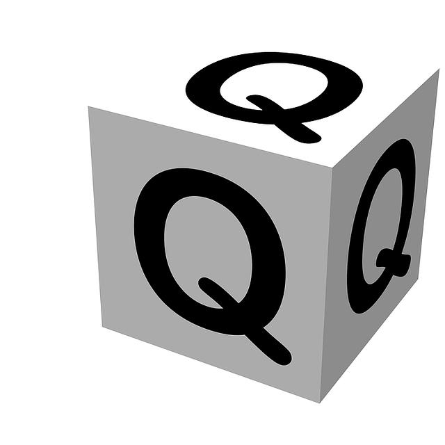 Letters Capital Q